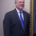 Mark W. Parrino, M.P.A.