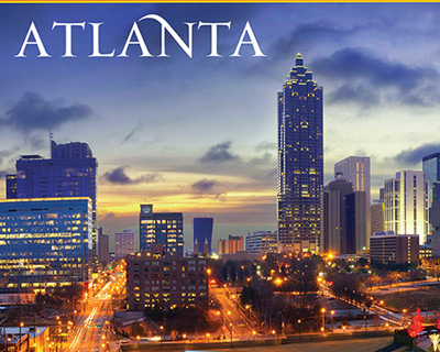 THANK YOU FOR ANOTHER SUCCESSFUL AATOD CONFERENCE! ATLANTA 2015