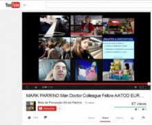 Dr. Luis Patricio's Video Presentation